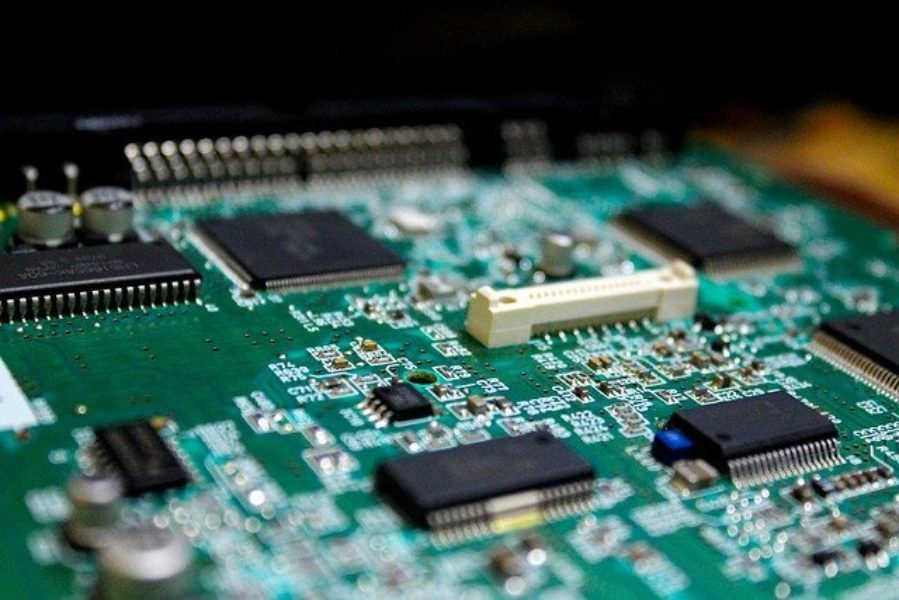 Embedded Electronics Solutions