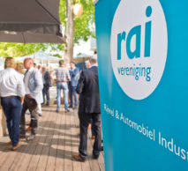 RAI Automotive Industry NL is the cluster organization of the Dutch automotive industry