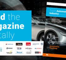 Magazine RAI Automotive Industry NL is out!