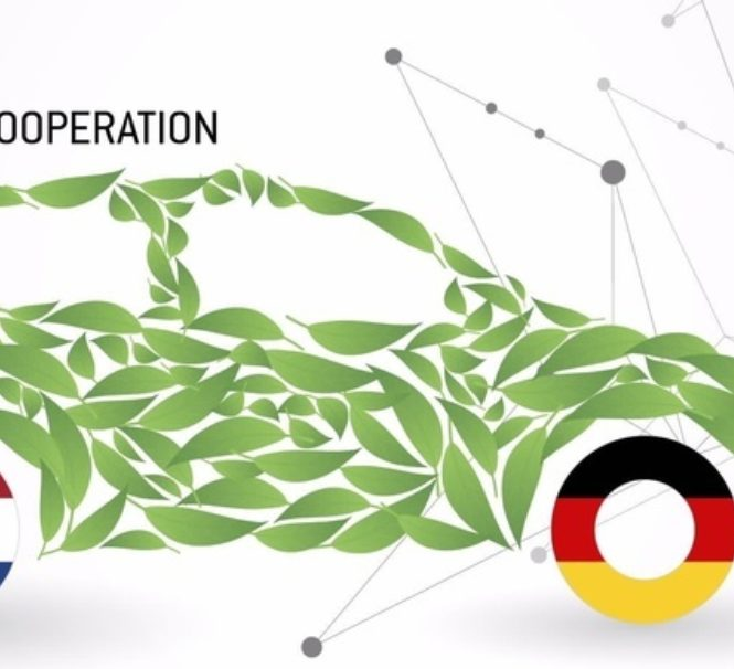 Sustainable Mobility Cooperation - Germany & The Netherlands #NLGERMobility